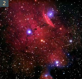 2 nebula