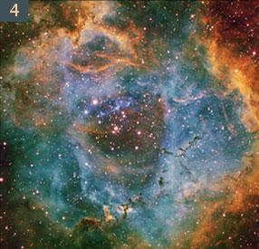 4 nebula
