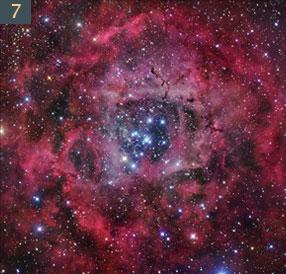 7 nebula