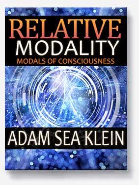 Relative Modality - Conscioiusness and Mind
